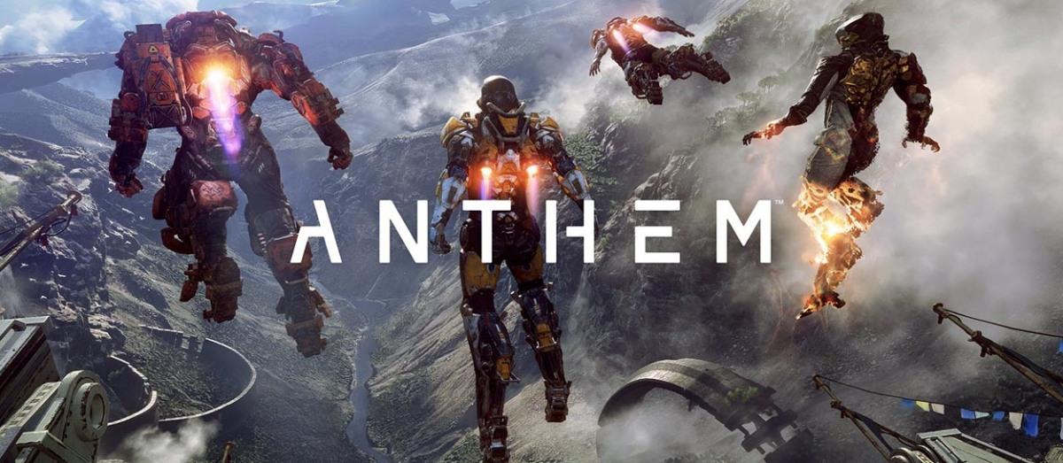 Anthem, mi decepción de 2019, ¿resurgirá en2020?