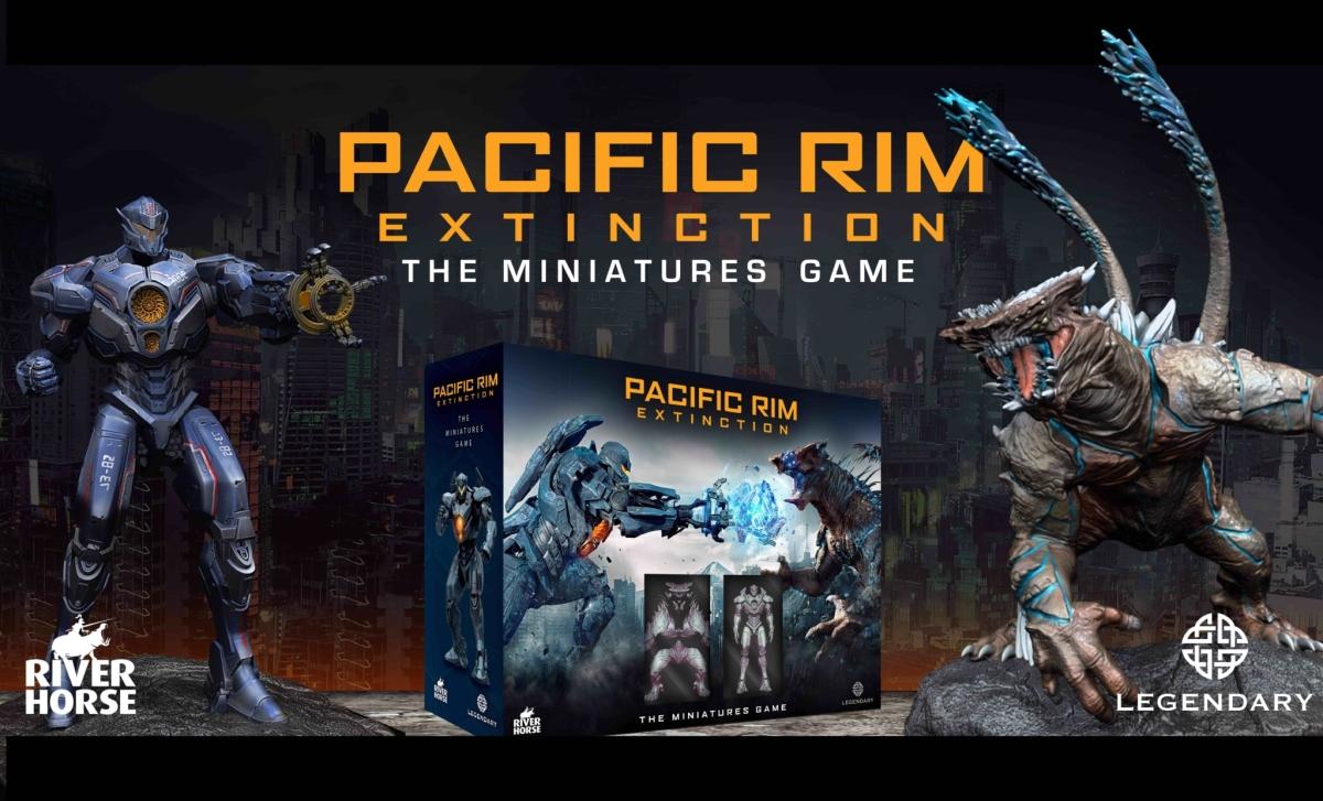 Pacific Rim Extinction – ConceptosBásicos