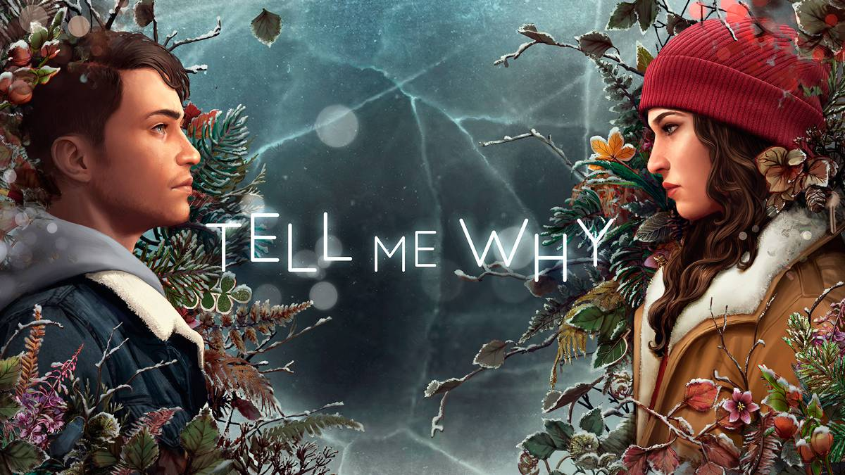 Tell me why – Capítulo 2 (Gameplay completo)