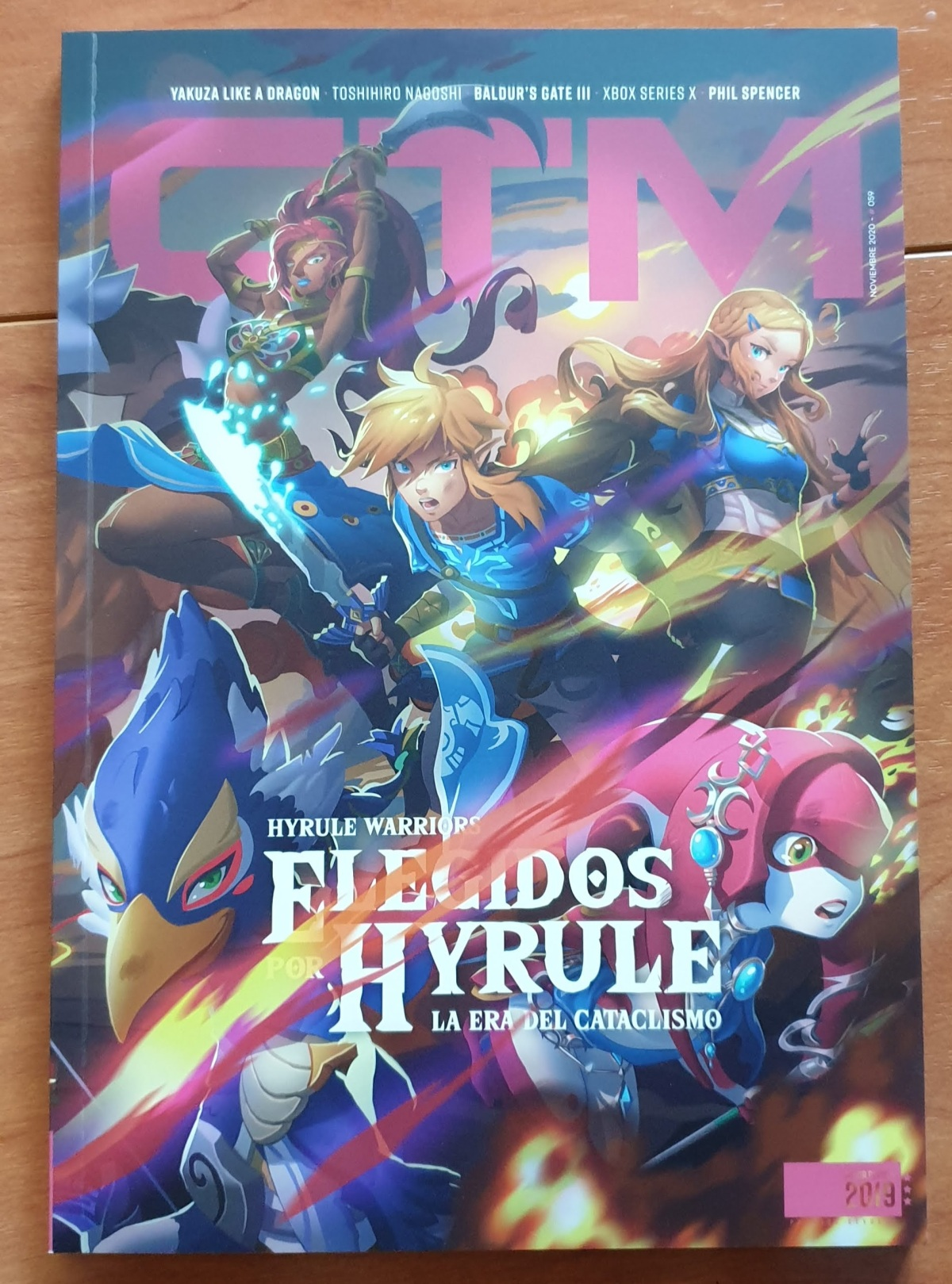 Una recomendación – Games TribuneMagazine