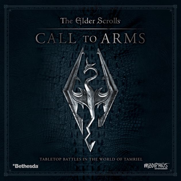 Mi opinión sobre The Elder Scrolls: Call to arms tras 2partidas