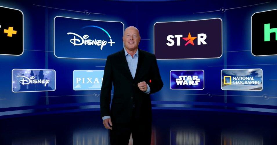 Disney nos va a dar Star Wars y Marvel pararato