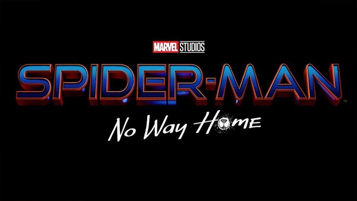 El trailer de Spider-Man: No wayhome